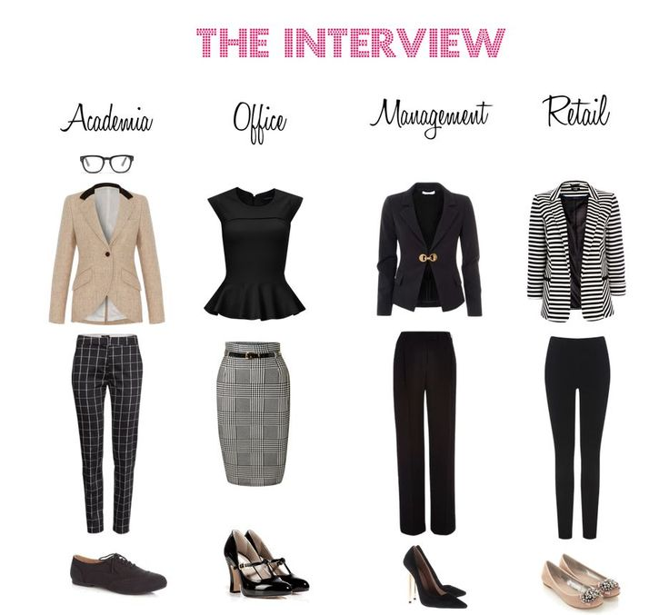 Shoes To Wear For Retail Jobs