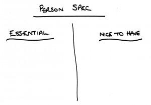 person-spec
