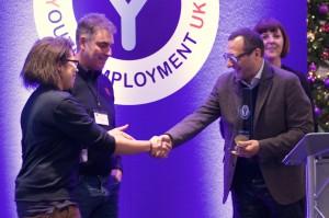 Youth Friendly employers Humantopia
