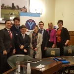 Series 3 APPG Youth Employment