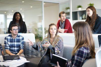 creating a mentoring programme