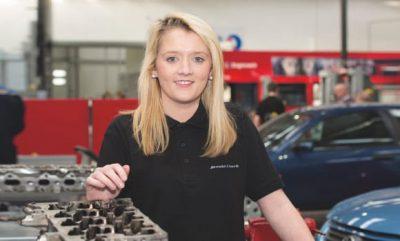 Celebrate Women in Automotive Event