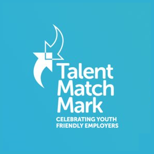 Talent Match Mark logo organisations page