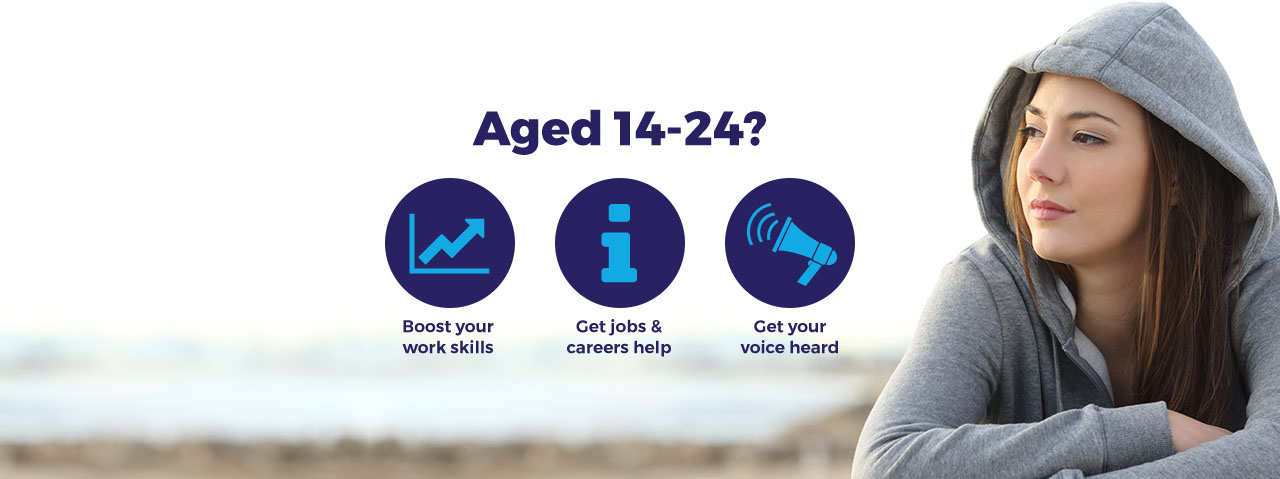 Employment help for young people