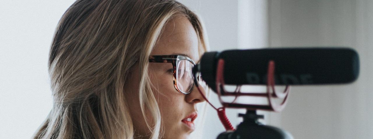 careers camera operator