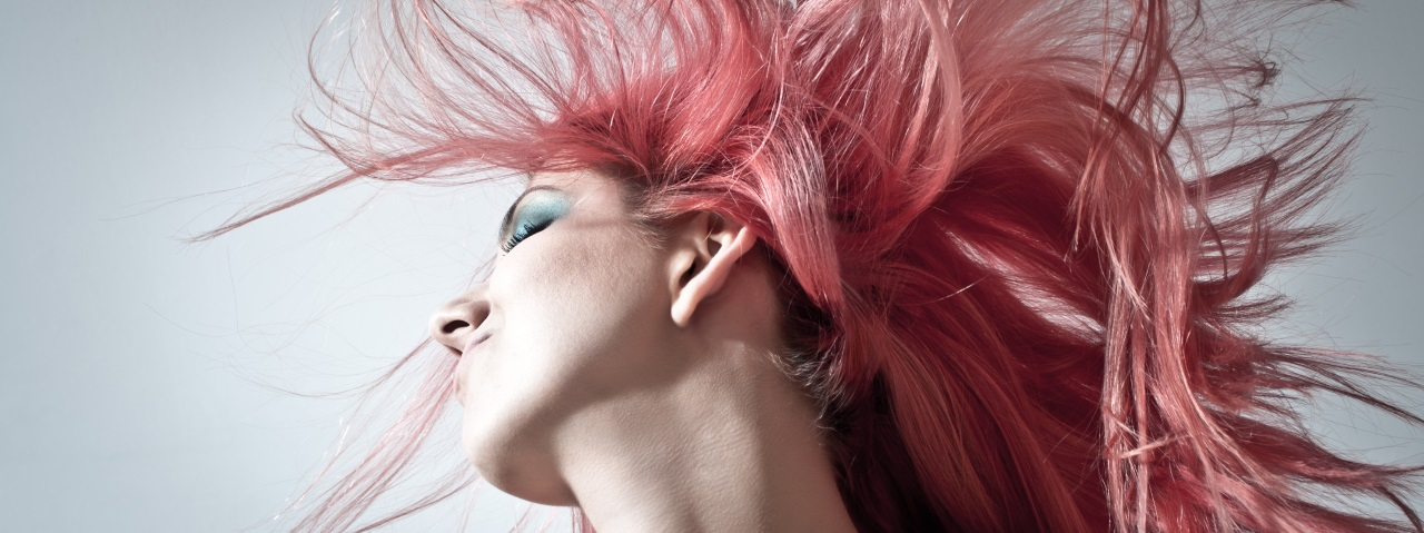 careers hair beauty banner
