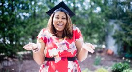 choices graduate positive