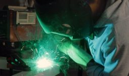 feature welder