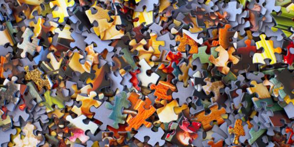 problem solving jigsaw
