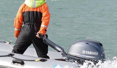 Marine Engineer - Youth Employment UK