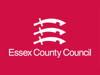 Essex county council careers logo