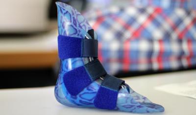 feasture prosthetics careers