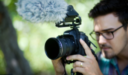 video producer reporter