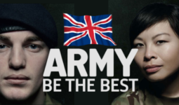 feature army officer careers