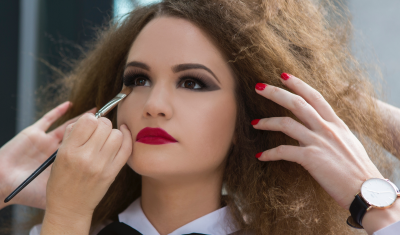 feature makeup artist careers