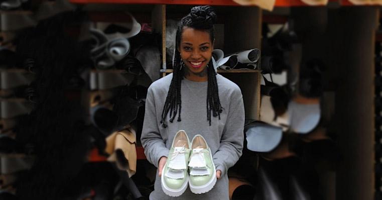footwear engineer asha