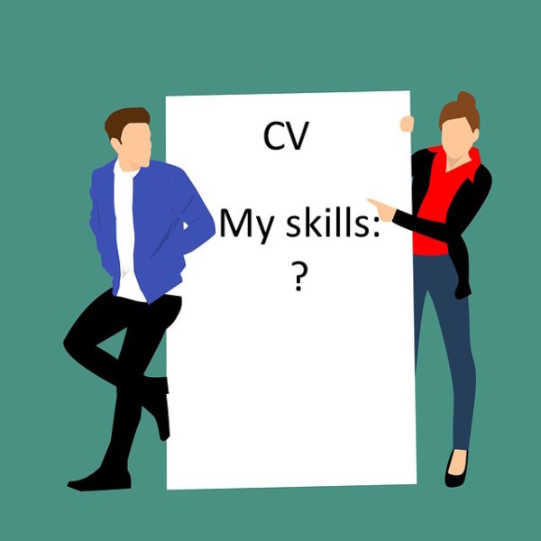 skills you would bring to a job