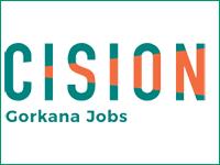 Cision Gorkana Careers logo