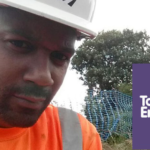 railway engineering apprentice tyrone