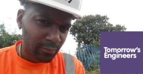 railway engineering apprentice tyrone