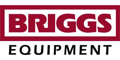 Image result for Briggs Equipment logo