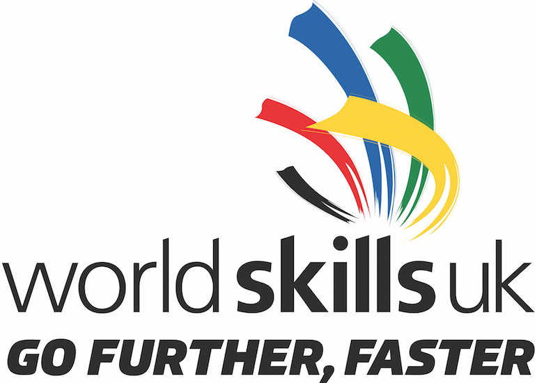 WorldSkills UK logo large