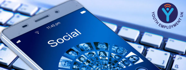 banner social media