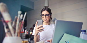 creative job hunting tips