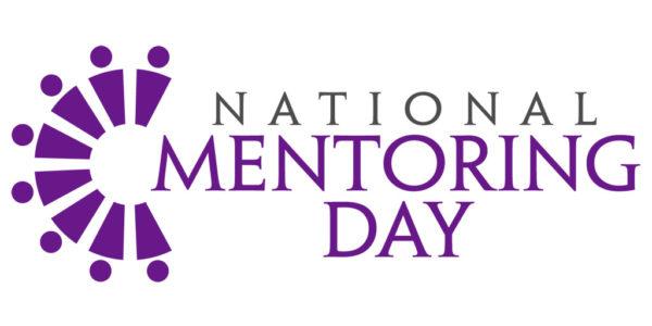 national mentoring day