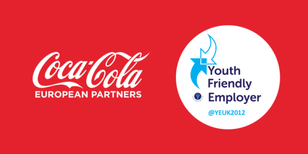 coca cola youth friendly employer
