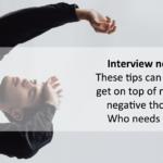 calm interview nerves cbt 2