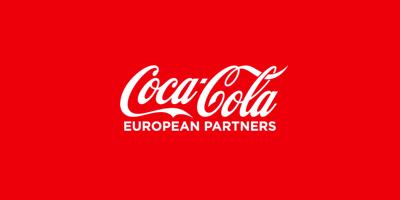 logo coca-cola ep
