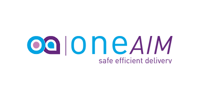 logo one aim