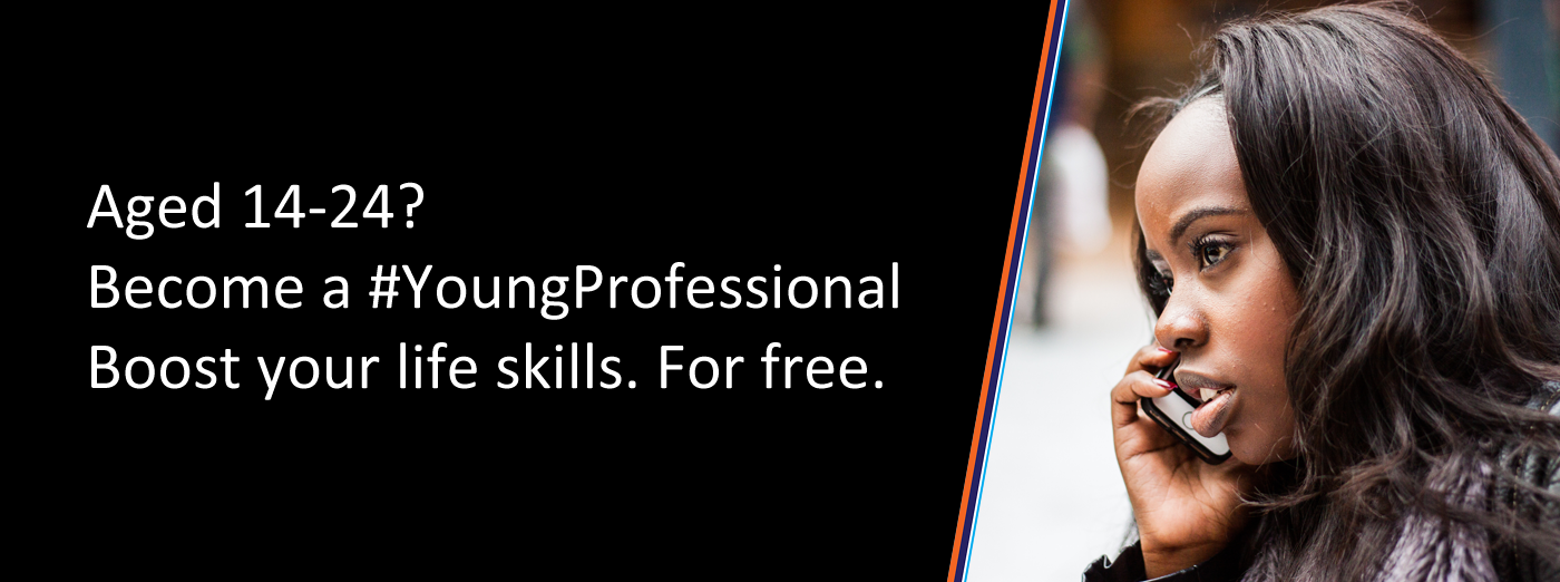 Become a Young Professional