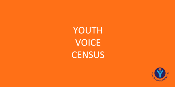 youth voice census twitter