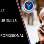 young professional feature image