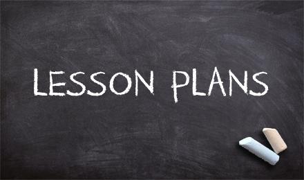 lesson plans feature 440 260