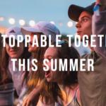 NCS summer programme