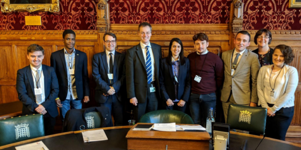 appg youth employment report