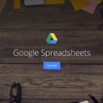 google sheets digital skills