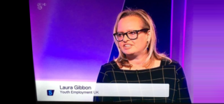 laura gibbon channel 5 news