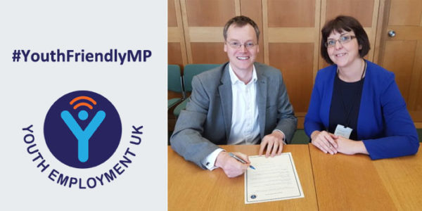 youth friendly mp