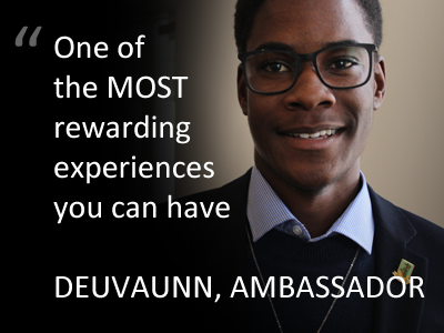 Volunteer as a Youth Ambassador - Youth Employment UK