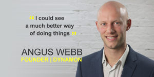 Angus Webb Dynamon