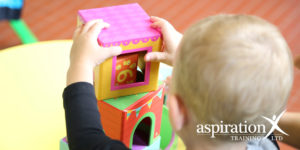 aspiration training childcare apprenticeship