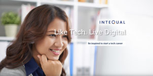 Intequal like tech live digital