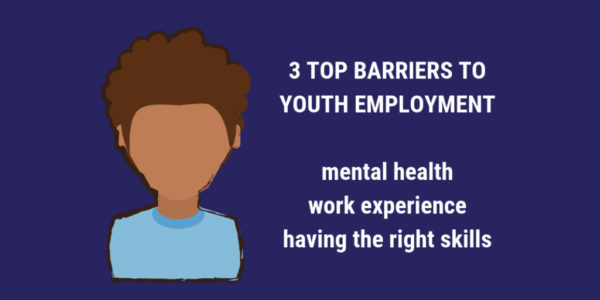 youth employment barriers