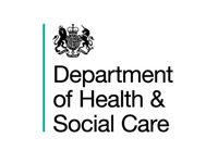 DHSC logo