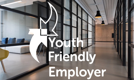 youth friendly employer 440 264