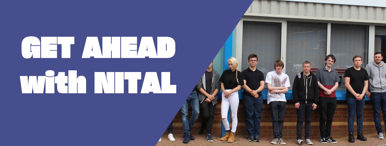 NITAL apprenticships in the Midlands